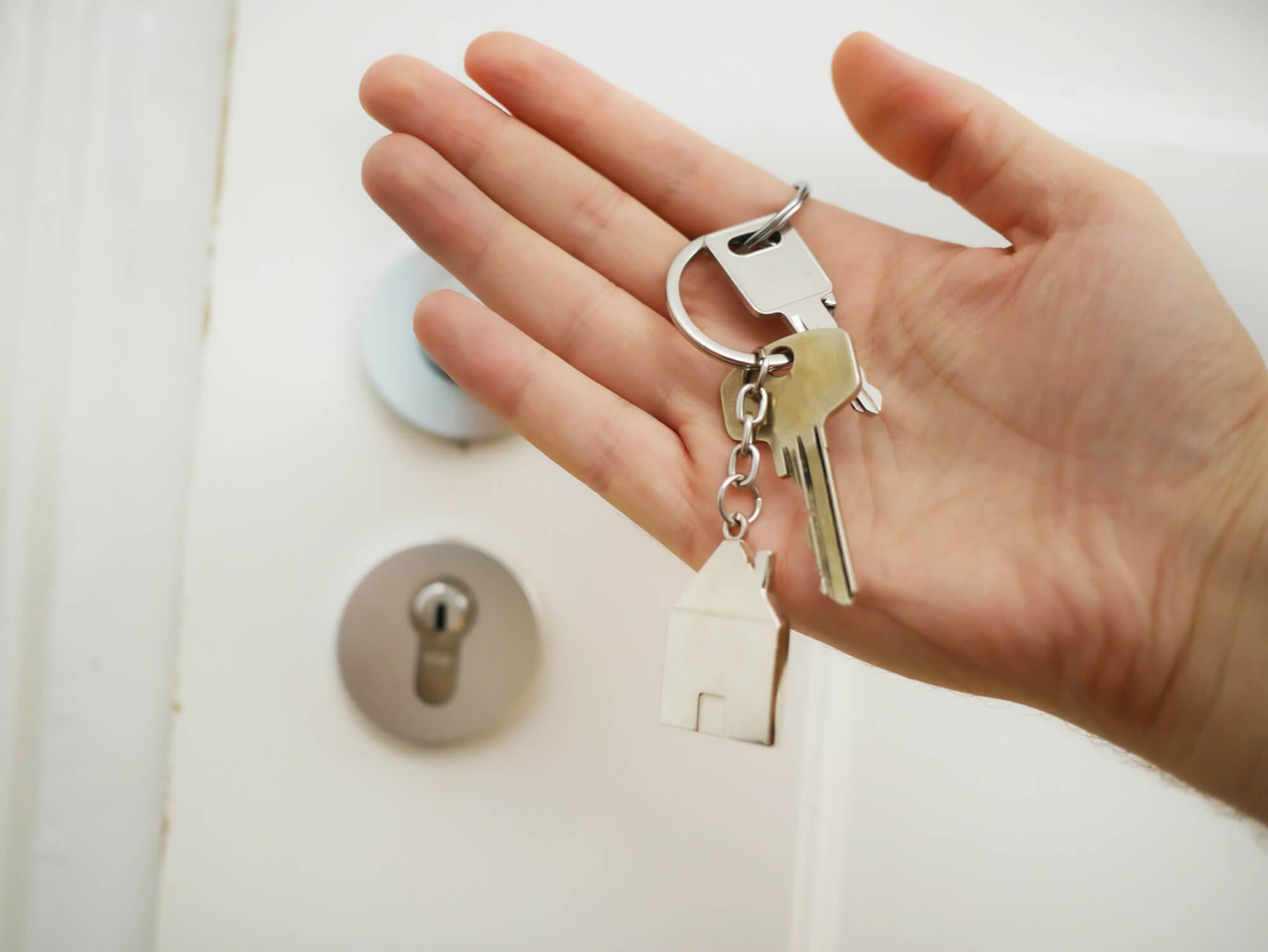 """Featured image for """"Hvordan foregår en ejendomshandel?"""""""